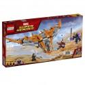Lego Marvel Super Heroes 76107 Thanos: Ultimate Battle