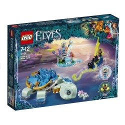 Lego Elves 41191 Naida & The Water Turtle Ambush
