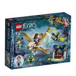 Lego Elves 41190 Emily Jones & The Eagle Getaway