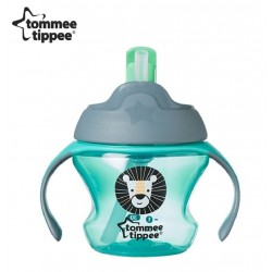 Tommee Tippee First Straw Cup 150ml/5oz - Blue (1 Pack)