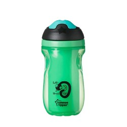 Tommee Tippee Insulated Sippee Cup 266ml - Green