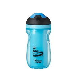 Tommee Tippee Insulated Sippee Cup 266ml - Blue