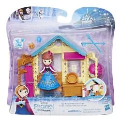 Disney Frozen Spa Retreat