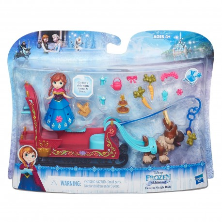 Disney Frozen Little Kingdom Frozen Sleigh Ride