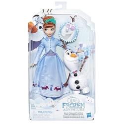 Disney Frozen Anna's Treasured Traditions