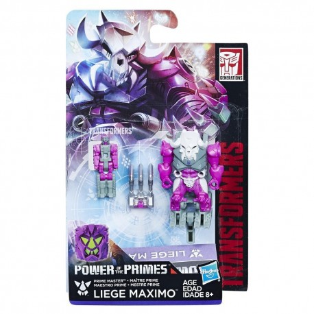 Transformers Generations Power Of The Primes Liege Maximo Prime Master