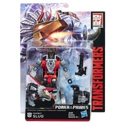 Transformers Generations Power Of The Primes Deluxe Class Dinobot Slug