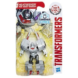 Transformers Robots in Disguise Combiner Force Legion Class Heatseeker
