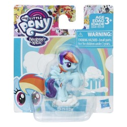 My Little Pony Friendship is Magic Rainbow Dash Story Figure