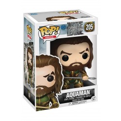 Funko Pop! Heroes 205: DC - Justice League - Aquaman