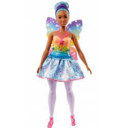 Barbie Dreamtopia Cove Fairy Doll