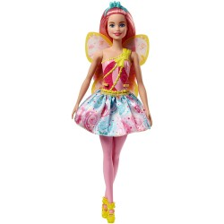 Barbie Dreamtopia Sweetville Fairy Doll
