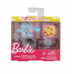 Barbie Pasta Accessory Pack