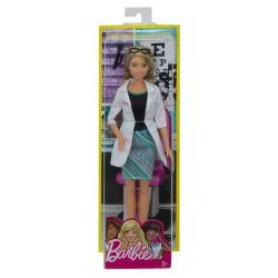 Barbie Careers Eye Doctor Doll