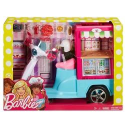 Barbie Bistro Cart