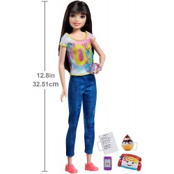 Barbie Skipper Babysitters Doll and Accessory-3