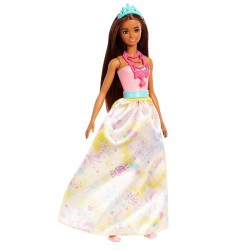 Barbie Dreamtopia Sweet Princess Doll