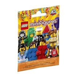 LEGO Collectible Minifigures 71021 Series 18