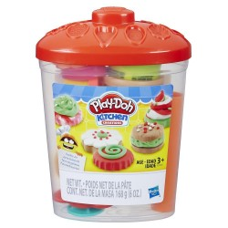Play Doh Kitchen Creations Cookie Jar