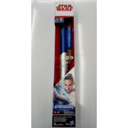 Star Wars: The Last Jedi Rey (Island Journey) Electronic Lightsaber