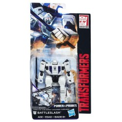 Transformers: Generations Power Of The Primes Legends Class Battleslash