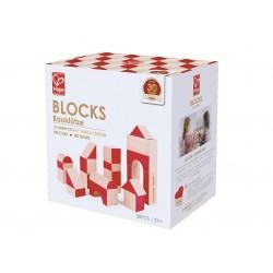 Hape Wooden Blocks Set 30th Anniversary