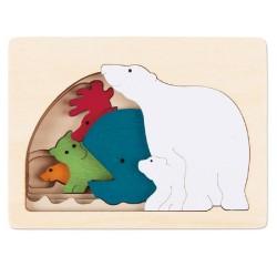 Hape Polar