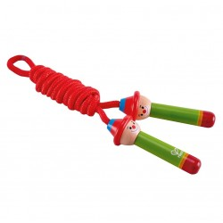 Hape Clown Skipping