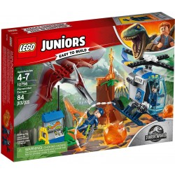 Lego Junior 10756 Pteranodon Escape