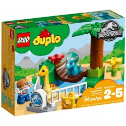 Lego Duplo 10879 Gentle Giants Petting Zoo