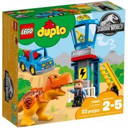 LEGO Duplo 10880 T.rex Tower