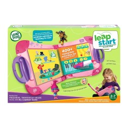 LeapFrog LeapStart - Pink (2-7 yrs)