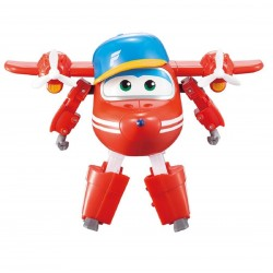 Super Wings Transform-a-Bots - Flip
