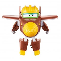 Super Wings Transform-a-Bots - Todd