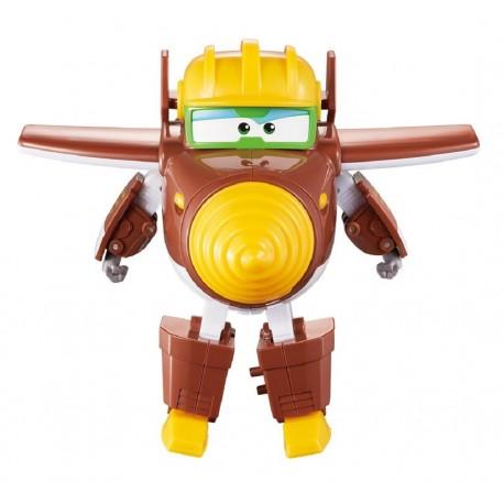 Super Wings Transform-a-Bots - Todd