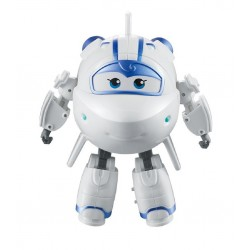 Super Wings Transform-a-Bots - Astra