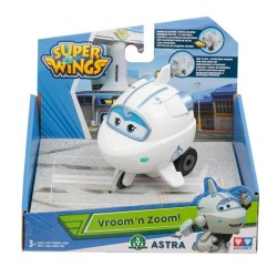 Super Wings Vroom n' Zoom - Astra