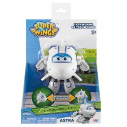 Super Wings Transforming Astra