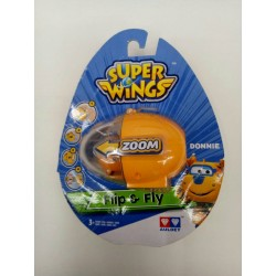 Super Wings Egg Launcher - Donnie