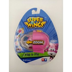 Super Wings Egg Launcher - Dizzy