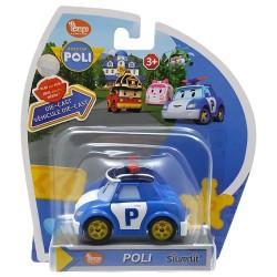 Robocar Poli Diecast - Poli