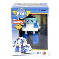 Robocar Poli - Poli Transforming Robot