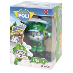 Robocar Poli - Helly Transforming Robot
