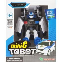 Tobot C Mini Transformer