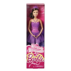 Barbie Ballerina - Purple Costume
