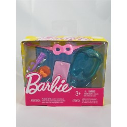 Barbie Small Accessory Set Day Spa
