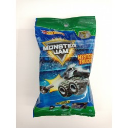 Hot Wheels Monster Jam Mini Mystery Pack