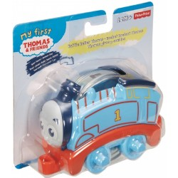 Thomas & Friends My First Rattle Roller Thomas