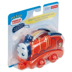 Thomas & Friends My First Rattle Roller James