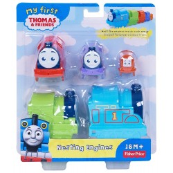 Thomas & Friends Nesting Engines